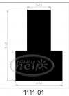 uszczelka silikonowa 1111-01