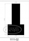 uszczelka silikonowa 1111-02