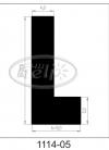 uszczelka silikonowa 1114-05