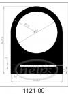 uszczelka silikonowa 1121-00