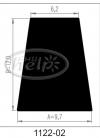 uszczelka silikonowa 1122-02