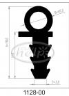 uszczelka silikonowa 1128-00