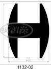 uszczelka silikonowa 1132-02
