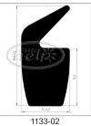 uszczelka silikonowa 1133-02