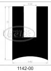 uszczelka silikonowa 1142-00