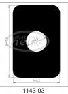 uszczelka silikonowa 1143-03