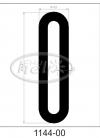 uszczelka silikonowa 1144-00