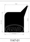 uszczelka silikonowa 1147-01