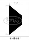 uszczelka silikonowa 1148-03