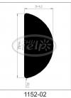 uszczelka silikonowa 1152-02
