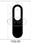 uszczelka silikonowa 1162-00