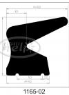 uszczelka silikonowa 1165-02