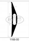 uszczelka silikonowa 1166-00