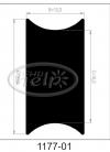 uszczelka silikonowa 1177-01