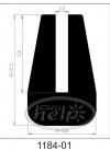 uszczelka silikonowa 1184-01
