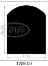 uszczelki silikonowe 1206-00