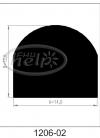uszczelki silikonowe 1206-02