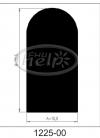 uszczelki silikonowe 1225-00