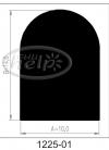 uszczelki silikonowe 1225-01