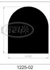 uszczelki silikonowe 1225-02