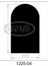 uszczelki silikonowe 1225-04