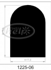uszczelki silikonowe 1225-06