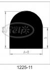 uszczelki silikonowe 1225-11