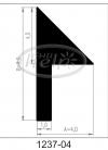uszczelki silikonowe 1237-04