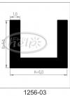 uszczelki silikonowe 1256-03