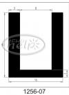 uszczelki silikonowe 1256-07
