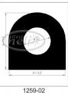 uszczelki silikonowe 1259-02