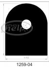 uszczelki silikonowe 1259-04