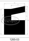 uszczelki silikonowe 1265-03