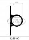 uszczelki silikonowe 1288-00